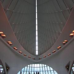 密爾沃基藝術館用戶圖片