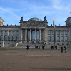 Platz der Republik User Photo