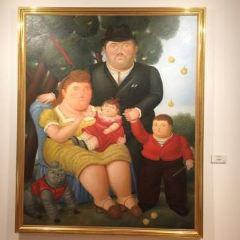 Botero Museum (Museo Botero) User Photo