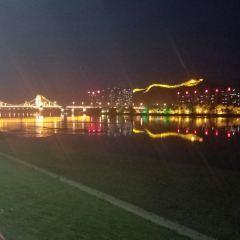 吉林烏喇文化主題公園用戶圖片