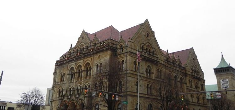 Ohio History Center1