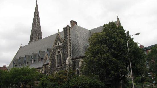 St John Nepomuk Church