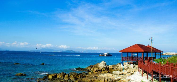 우즈저우섬1