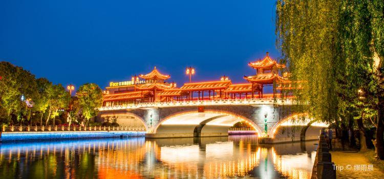 Beijing-Hangzhou Grand Canal1