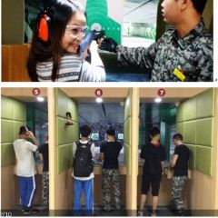 Luofu Mountain Real Gun Shooting Club User Photo