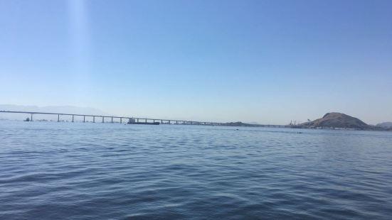 Ponte Rio–Niteroi