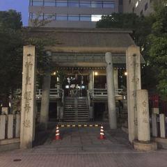Shirakami Shrine User Photo