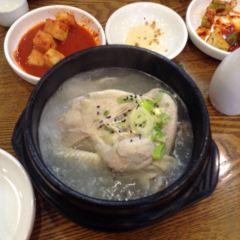 韓國料理體驗館用戶圖片