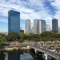 Osaka Business Park User Photo