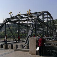 중산차오(중산교) 여행 사진