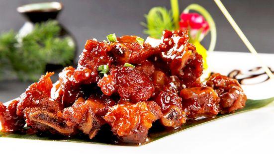海月飯莊·白族特色美食匯