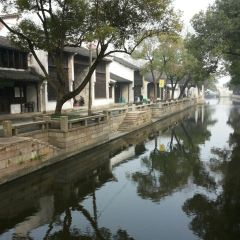 Huishan Ancient Town User Photo