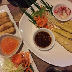 Kob Thai Restaurant User Photo