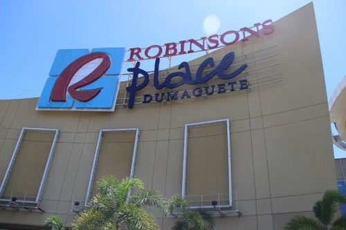Robinsons Place Mall1