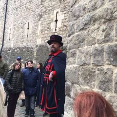 Tower of London User Photo