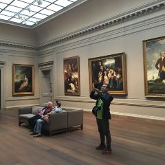 National Gallery of Art User Photo