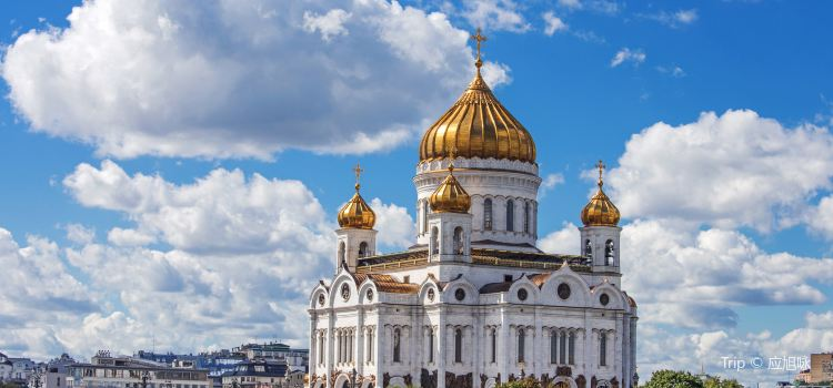 Cathedral of Christ the Saviour1