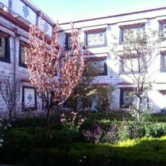 駐藏大臣衙門遺址用戶圖片