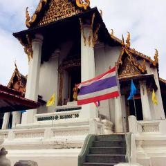Ayutthaya User Photo