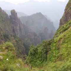 Shenglongjia International Ecotourism Resort User Photo