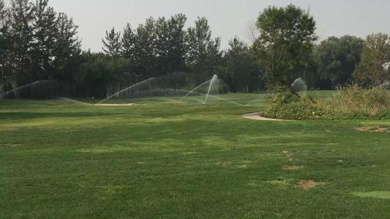 Shandong Dongying Lancuihu Golf Club