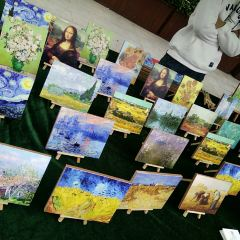 Dafen Oil Painting Village User Photo