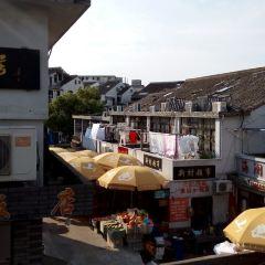 海防新村海鮮一條街用戶圖片