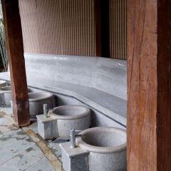 구이안 온천 리조트 여행 사진