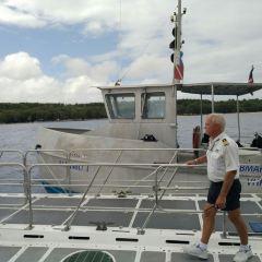 아틀란티스 괌 잠수정관광 여행 사진
