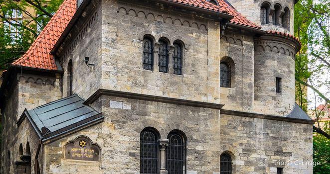 Jewish Museum in Prague3
