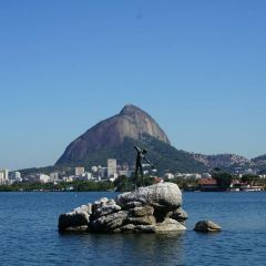 Lagoa Rodrigo de Freitas User Photo