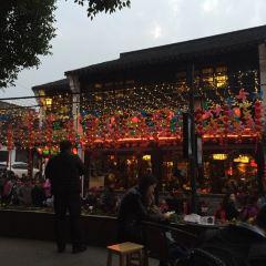 창차오즈제 거리 여행 사진