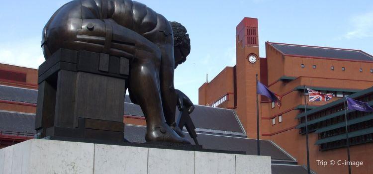 大英圖書館3