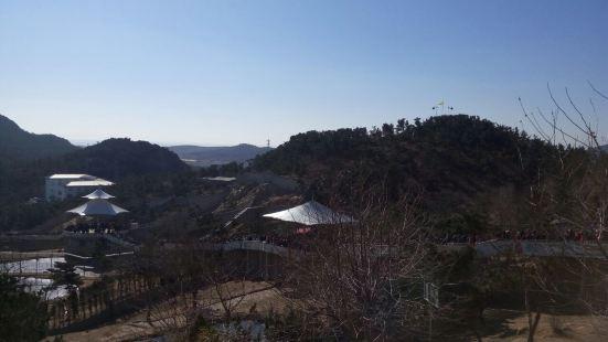 원덩시 박물관
