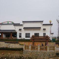 난창(남창) 완다테마파크 여행 사진
