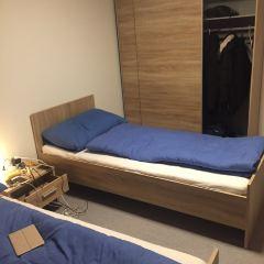 Campus Hotel User Photo