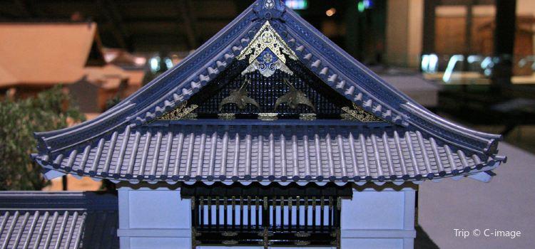 江戶東京博物館1