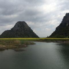 Puzhehei User Photo
