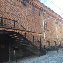 Finlayson Centre User Photo