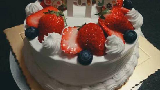 悠悠樂兒童DIY蛋糕