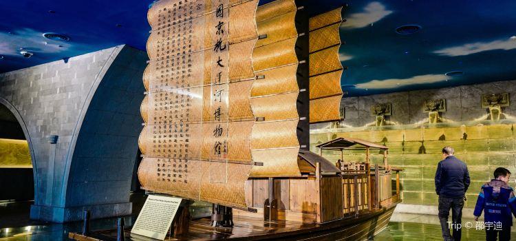 中國京杭大運河博物館3