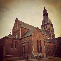 Rigas Doms User Photo
