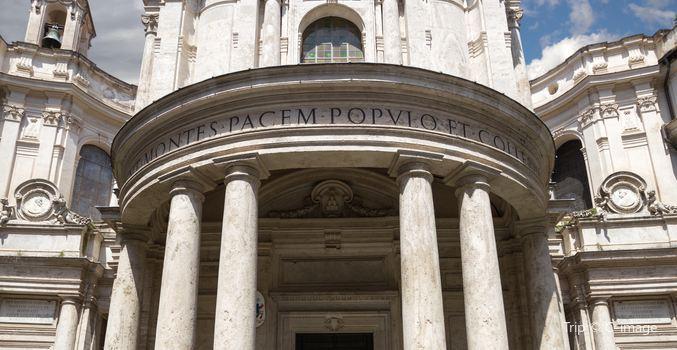 聖母瑪利亞大教堂1