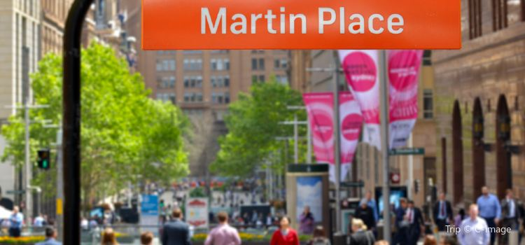 Martin Place1