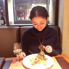 阿羅薩庫爾姆高山溫泉酒店西餐廳用戶圖片