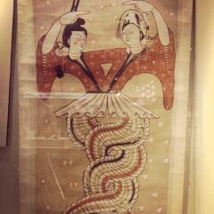 新疆維吾爾自治區博物館用戶圖片