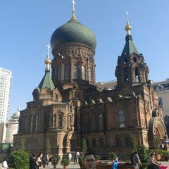 St. Sophia Cathedral User Photo