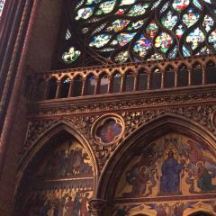 Saint Chapel User Photo
