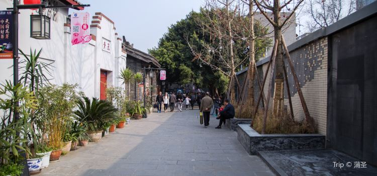 Wide and Narrow Alley3