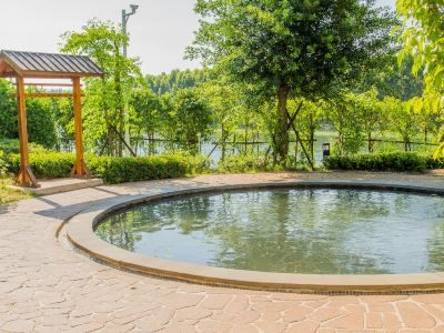 樟樹湾ホテル温泉